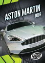 Aston Martin DB9...