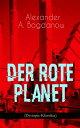 Der rote Planet ...