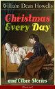 Christmas Every ...