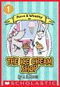 楽天Kobo電子書籍ストアで買える「Scholastic Reader Level 1: The Ice Cream Shop【電子書籍】[ Jennifer E. Morris ]」の画像です。価格は333円になります。
