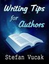 楽天Kobo電子書籍ストアで買える「Writing Tips for Authors【電子書籍】[ Stefan Vucak ]」の画像です。価格は107円になります。