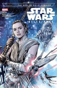 Journey To Star WarsThe Rise Of Skywalker - Allegiance【電子書籍】[ Ethan Sacks ]