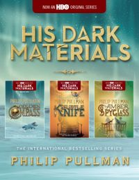 His Dark Materials OmnibusThe Golden Compass; The Subtle Knife; The Amber Spyglass【電子書籍】[ Philip Pullman ]