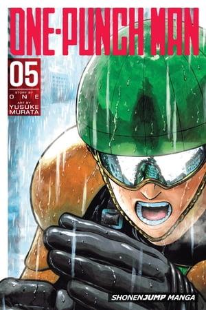 洋書, FAMILY LIFE & COMICS One-Punch Man, Vol. 5 ONE