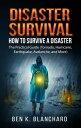 Disaster Surviva...