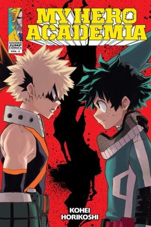 洋書, FAMILY LIFE & COMICS My Hero Academia, Vol. 2Rage, You Damned Nerd Kohei Horikoshi