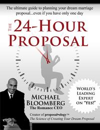 The 24-Hour Proposal【電子書籍】[ Michael Bloomberg ]