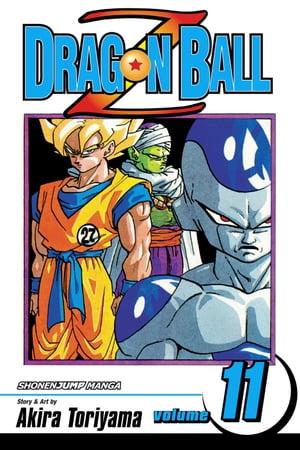 洋書, FAMILY LIFE & COMICS Dragon Ball Z, Vol. 11The Super Saiyan Akira Toriyama
