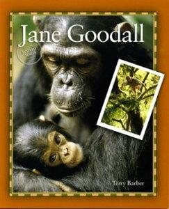 Jane Goodall【電子書籍】[ Terry Barber ]