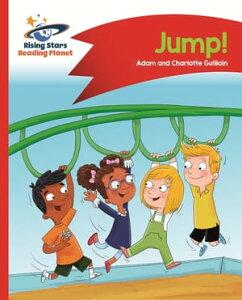 Reading Planet - Jump! - Red A: Comet Street Kids ePub【電子書籍】[ Adam Guillain ]
