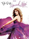 Taylor Swift - Speak Now (Songbook)Easy Guitar with Notes & Tab【電子書籍】[ Taylor Swift ]
