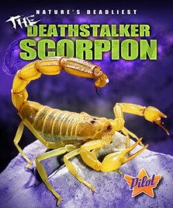 The Deathstalker Scorpion【電子書籍】[ Lisa Owings ]