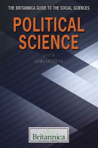 Political Science【電子書籍】[ Tracey Baptiste ]