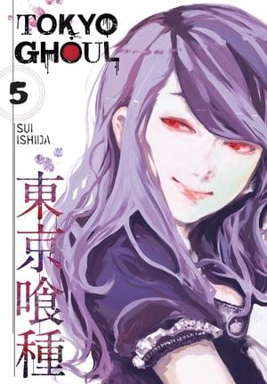 洋書, FAMILY LIFE & COMICS Tokyo Ghoul, Vol. 5 Sui Ishida