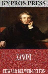 Zanoni【電子書籍】[ Edward Bulwer-Lytton ]