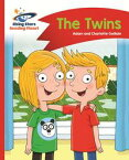 Reading Planet - The Twins - Red A: Comet Street Kids ePub【電子書籍】[ Adam Guillain ]