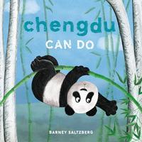 Chengdu Can Do【電子書籍】[ Barney Saltzberg ]