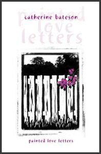 Painted Love Letters【電子書籍】[ Catherine Bateson ]
