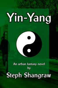 Yin-Yang【電子書籍】[ Steph Shangraw ]