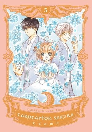 洋書, FAMILY LIFE & COMICS Cardcaptor Sakura Collectors Edition 3 CLAMP