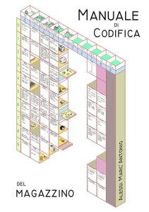 Manuale di codifica del MagazzinoGuida pratica per la codifica in generale e con tabelle ed esempi orientati al settore manufatturiero【電子書籍】[ Alessi Marc'Antonio ]