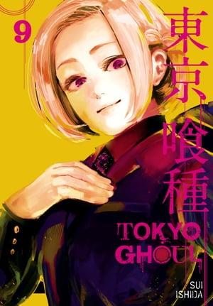 洋書, FAMILY LIFE & COMICS Tokyo Ghoul, Vol. 9 Sui Ishida