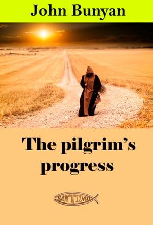 洋書, SOCIAL SCIENCE The pilgrims progress John Bunyan