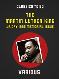 Martin Luther King, Jr. Day, 1995, Memorial Issue【電子書籍】[ Judith Boss ]