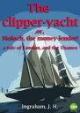 THE CLIPPER-YACH...