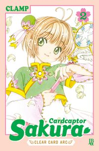 洋書, FAMILY LIFE & COMICS Cardcaptor Sakura Clear Card Arc vol. 02 CLAMP