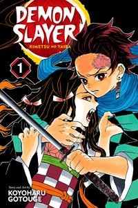 洋書, FAMILY LIFE & COMICS Demon Slayer: Kimetsu no Yaiba, Vol. 1Cruelty Koyoharu Gotouge