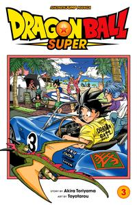 洋書, FAMILY LIFE & COMICS Dragon Ball Super, Vol. 3Zero Mortal Project! Akira Toriyama