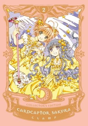 洋書, FAMILY LIFE & COMICS Cardcaptor Sakura Collectors Edition 2 Clamp