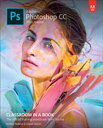 Adobe Photoshop CC Classroom in a Book (2018 release)【電子書籍】[ Andrew Faulkner ]