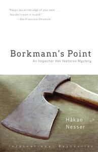Borkmann's PointAn Inspector Van Veeteren Mystery [2]【電子書籍】[ Hakan Nesser ]