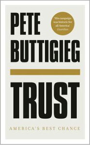 TrustAmerica's Best Chance【電子書籍】[ Pete Buttigieg ]
