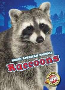Raccoons【電子書籍】[ Chris Bowman ]