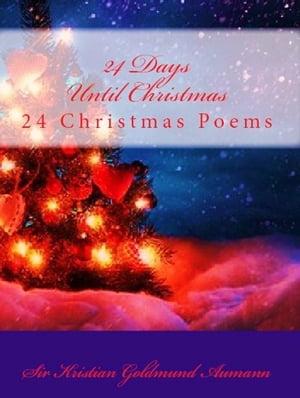 洋書, FICTION & LITERATURE 24 Days Until Christmas Sir Kristian Goldmund Aumann