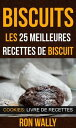 Biscuits : les 2...
