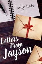 Letters From Jayson【電子書籍】[ Amy Hale...(1.1)