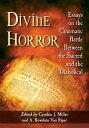 楽天Kobo電子書籍ストアで買える「Divine HorrorEssays on the Cinematic Battle Between the Sacred and the Diabolical【電子書籍】」の画像です。価格は1,912円になります。