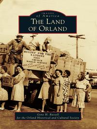 The Land of Orland【電子書籍】[ Gene H. Russell ]