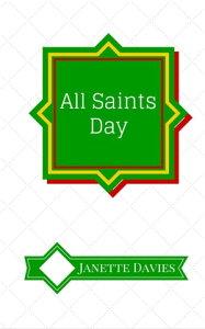 "All Saints' Day""Hey! Zeus!!"", #4【電子書籍】[ Janette Davies ]"