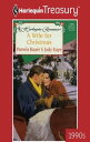 A Wife for Christmas【電子書籍】[ Judy Kaye ]
