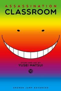 Assassination Classroom, Vol. 10【電子書籍】[ Yusei Matsui ]