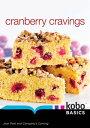 Cranberry Cravin...