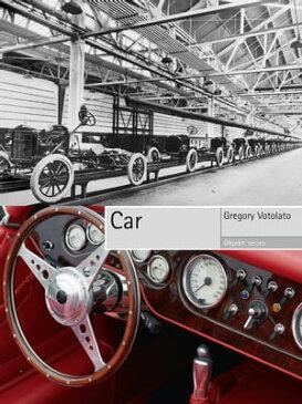 Car【電子書籍】[ Gregory Votolato ]