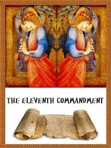 The Eleventh Commandment【電子書籍】[ Deborah Williams ]