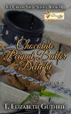 楽天Kobo電子書籍ストアで買える「Chocolate Peanut Butter Delight The Ice Cream Shop Series【電子書籍】[ T. Elizabeth Guthrie ]」の画像です。価格は250円になります。