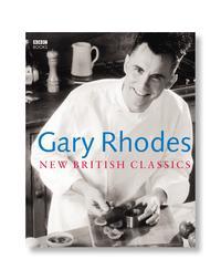New British Classics【電子書籍】[ Gary Rhodes ]